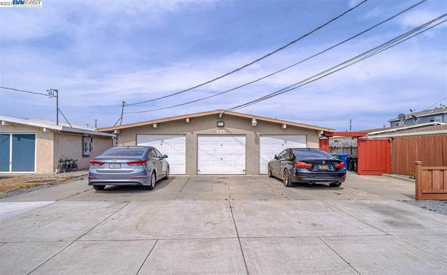 37184 Oak St, Newark, CA 94560 (#40956973) :: Swanson Real Estate Team | Keller Williams Tri-Valley Realty