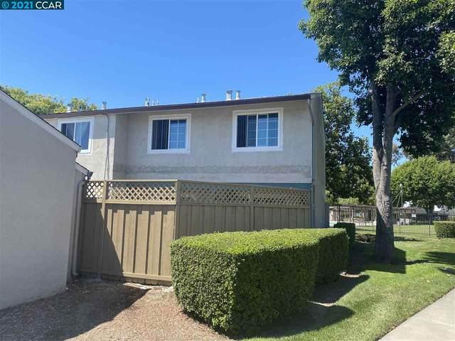 4250 Comet Cir, Union City, CA 94587 (#40956996) :: Swanson Real Estate Team | Keller Williams Tri-Valley Realty