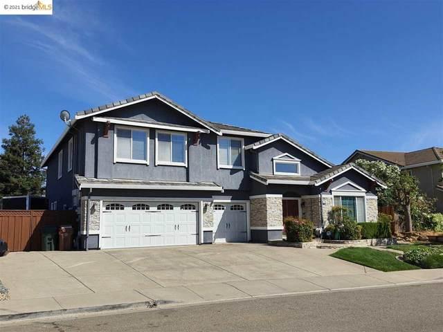 1270 Mokelumne Dr, Antioch, CA 94531 (#40957019) :: Swanson Real Estate Team | Keller Williams Tri-Valley Realty