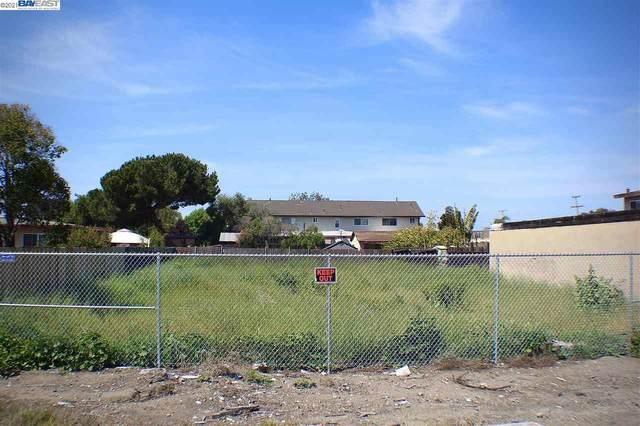 0 Railroad Ave., Newark, CA 94560 (#40957037) :: Excel Fine Homes