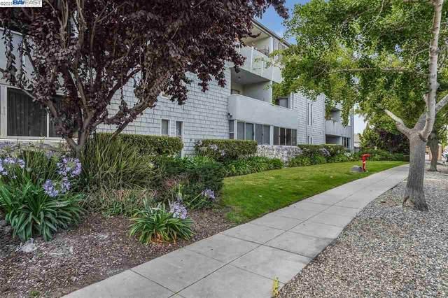 325 Kitty Hawk Rd #103, Alameda, CA 94501 (#40957102) :: Swanson Real Estate Team   Keller Williams Tri-Valley Realty