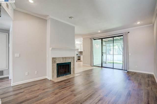 3517 Birchwood Ter #102, Fremont, CA 94536 (#40957106) :: Swanson Real Estate Team | Keller Williams Tri-Valley Realty