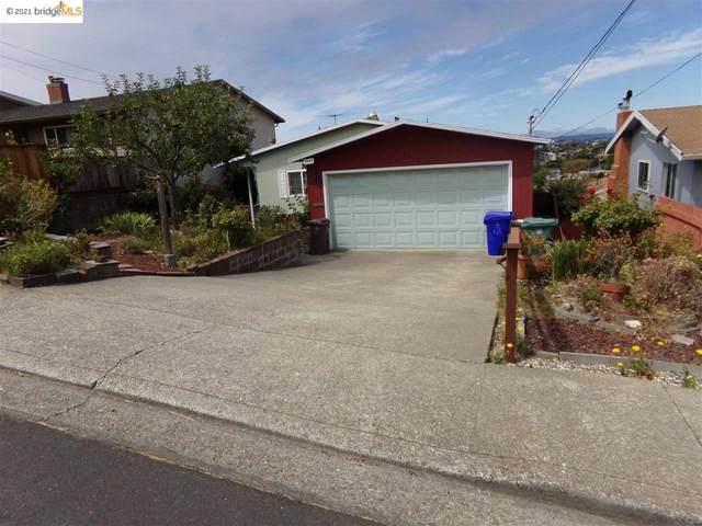 5848 Ralston Ave, Richmond, CA 94805 (#40957116) :: Blue Line Property Group
