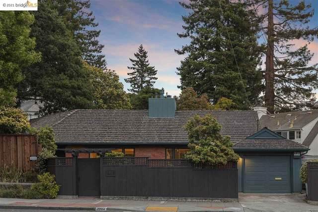 3003 Claremont Ave, Berkeley, CA 94705 (#40957125) :: Swanson Real Estate Team | Keller Williams Tri-Valley Realty