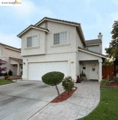 1910 Garden Ct, Antioch, CA 94509 (#40957131) :: Swanson Real Estate Team   Keller Williams Tri-Valley Realty