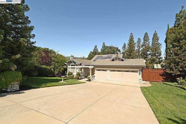 4649 Mirador Dr, Pleasanton, CA 94566 (#40957132) :: Armario Homes Real Estate Team