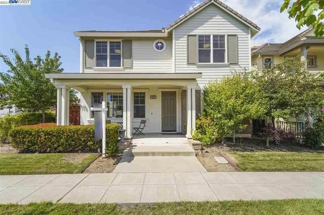 401 Tucker Ave, Alameda, CA 94501 (MLS #40957135) :: 3 Step Realty Group