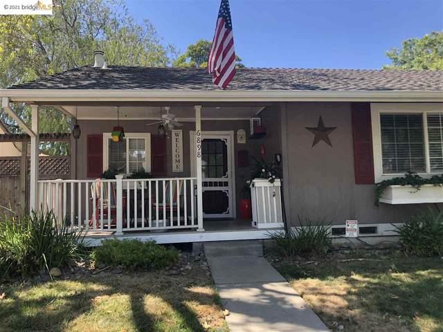 6898 Avenida Rotella, San Jose, CA 95139 (#40957142) :: Swanson Real Estate Team   Keller Williams Tri-Valley Realty