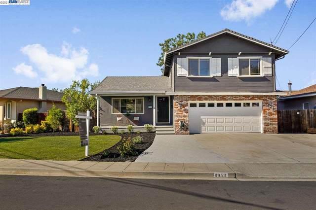 6953 Cedar Ln, Dublin, CA 94568 (#40957211) :: Armario Homes Real Estate Team