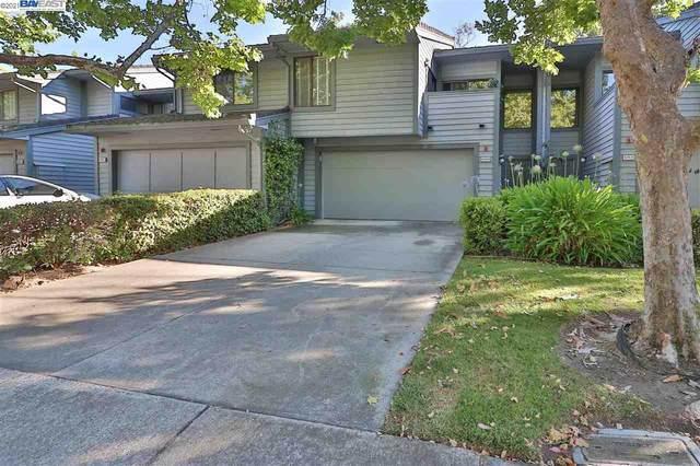6205 Joaquin Murieta Ave D, Newark, CA 94560 (#40957216) :: Swanson Real Estate Team | Keller Williams Tri-Valley Realty