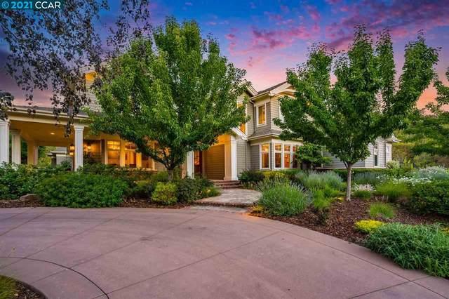 8 Julianna Ct, Moraga, CA 94556 (#40957244) :: Swanson Real Estate Team | Keller Williams Tri-Valley Realty