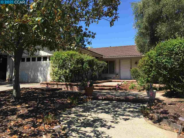 4693 S Larwin Ave, Concord, CA 94521 (#40957272) :: Swanson Real Estate Team   Keller Williams Tri-Valley Realty