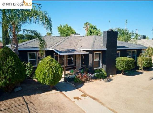 1027 W Vassar Ave, Fresno, CA 93705 (#40957278) :: Excel Fine Homes