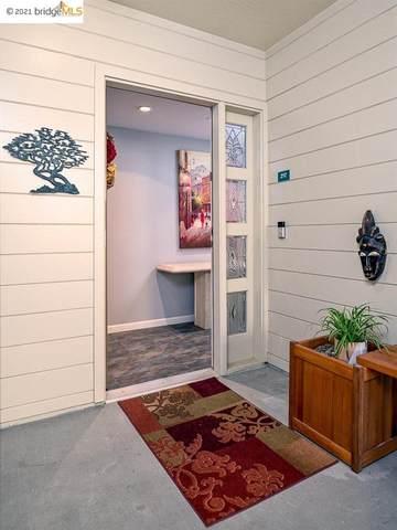 1400 Pinnacle Ct #217, Richmond, CA 94801 (#40957294) :: Swanson Real Estate Team | Keller Williams Tri-Valley Realty