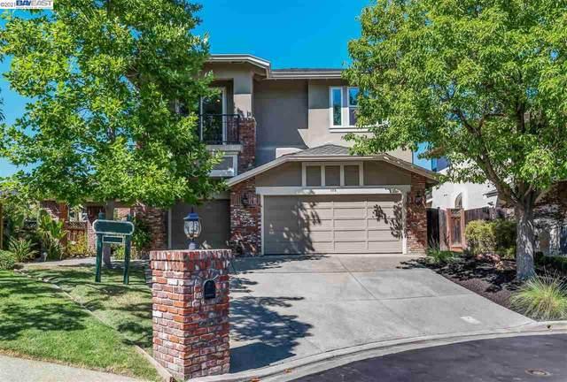 175 Cottonwood Ln, Danville, CA 94506 (#40957384) :: Swanson Real Estate Team | Keller Williams Tri-Valley Realty