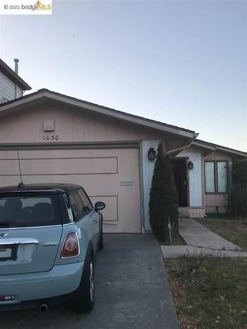 1030 56th Street, Oakland, CA 94608 (#40957434) :: Swanson Real Estate Team   Keller Williams Tri-Valley Realty