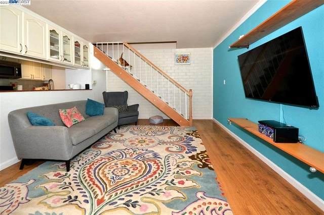 2219 Segundo Ct #2, Pleasanton, CA 94588 (#40957472) :: Armario Homes Real Estate Team