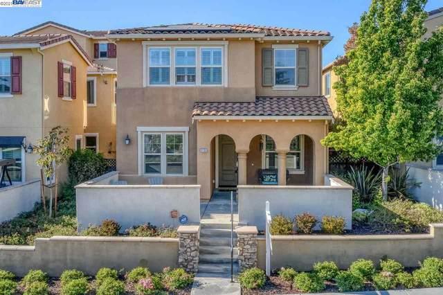 3135 Central Pkwy, Dublin, CA 94568 (#40957496) :: Swanson Real Estate Team | Keller Williams Tri-Valley Realty