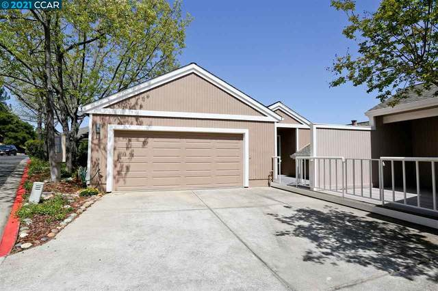 516 Daisy Pl, Pleasant Hill, CA 94523 (#40957520) :: Realty World Property Network