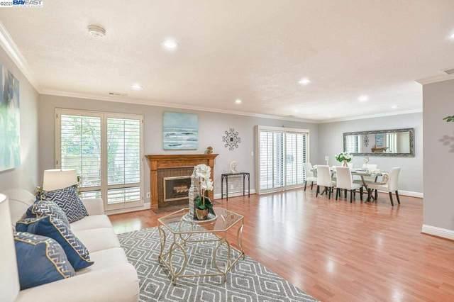 7474 Stonedale Dr, Pleasanton, CA 94588 (#40957531) :: Armario Homes Real Estate Team
