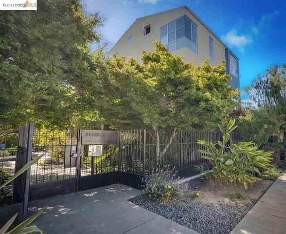 3405 Helen St #12, Oakland, CA 94608 (#40957599) :: Swanson Real Estate Team | Keller Williams Tri-Valley Realty
