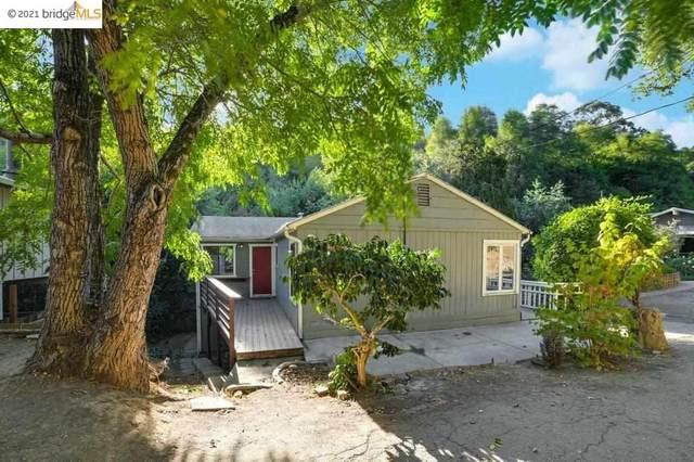 3111 Jordan Rd, Oakland, CA 94602 (#40957613) :: Swanson Real Estate Team | Keller Williams Tri-Valley Realty