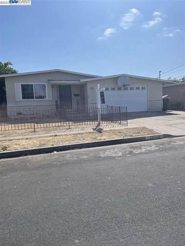 28526 Coleridge Ave, Hayward, CA 94544 (#40957616) :: Realty World Property Network