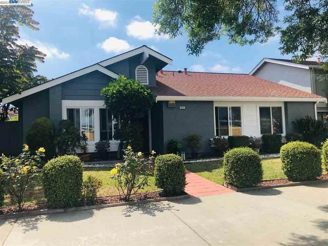 4222 Deep Creek Rd, Fremont, CA 94555 (#40957653) :: Swanson Real Estate Team | Keller Williams Tri-Valley Realty