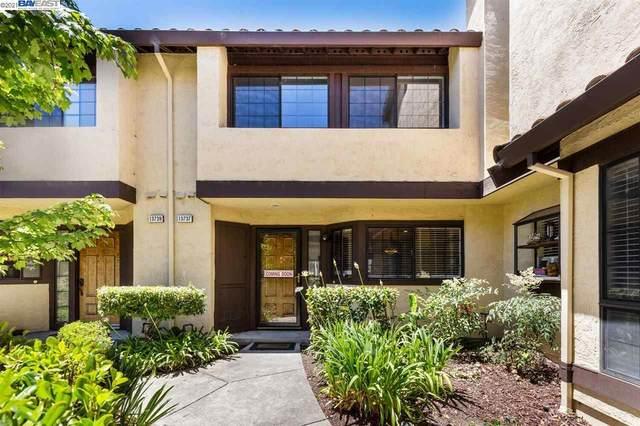 13737 Seagate Dr, San Leandro, CA 94577 (#40957678) :: Excel Fine Homes