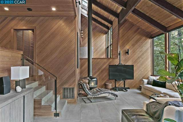 7111 Pinehaven Rd, Oakland, CA 94611 (#40957683) :: Swanson Real Estate Team   Keller Williams Tri-Valley Realty