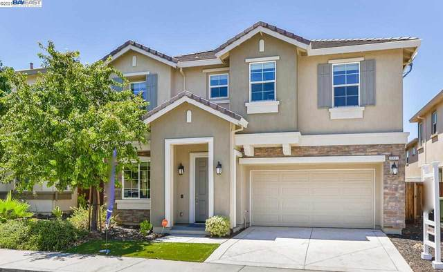 2231 Toscana Dr, Pittsburg, CA 94565 (#40957702) :: Swanson Real Estate Team | Keller Williams Tri-Valley Realty