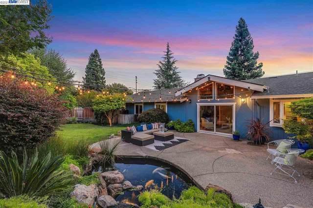 450 El Pintado Rd, Danville, CA 94526 (#40957720) :: Swanson Real Estate Team   Keller Williams Tri-Valley Realty