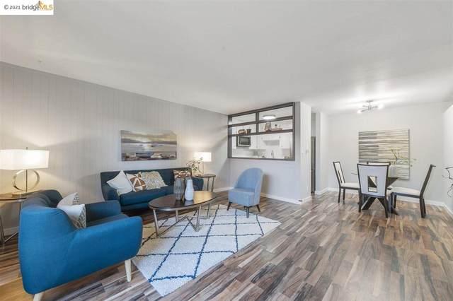 401 Monte Vista Ave #302, Oakland, CA 94611 (#40957746) :: Realty World Property Network