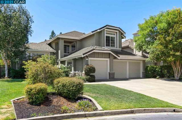471 Montori Ct, Pleasanton, CA 94566 (#40957761) :: Armario Homes Real Estate Team