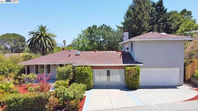 1164 Alfred Ave, Walnut Creek, CA 94597 (#40957764) :: Swanson Real Estate Team | Keller Williams Tri-Valley Realty