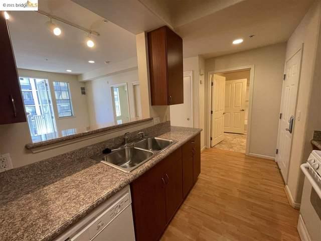 989 Franklin St #523, Oakland, CA 94607 (#40957778) :: Swanson Real Estate Team   Keller Williams Tri-Valley Realty