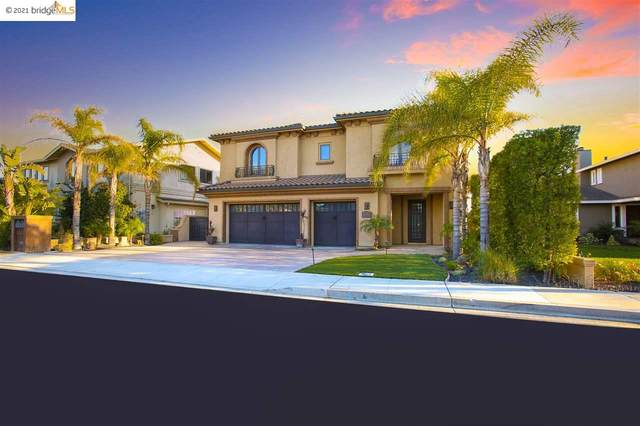 5510 Beaver Ln, Discovery Bay, CA 94505 (#40957840) :: Realty World Property Network