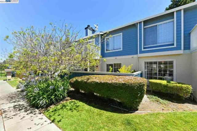 25 Glenwood, Hercules, CA 94547 (#40957858) :: Swanson Real Estate Team | Keller Williams Tri-Valley Realty