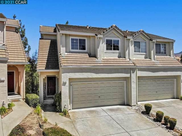5175 Muirfield Ln, Concord, CA 94521 (#40957862) :: Armario Homes Real Estate Team