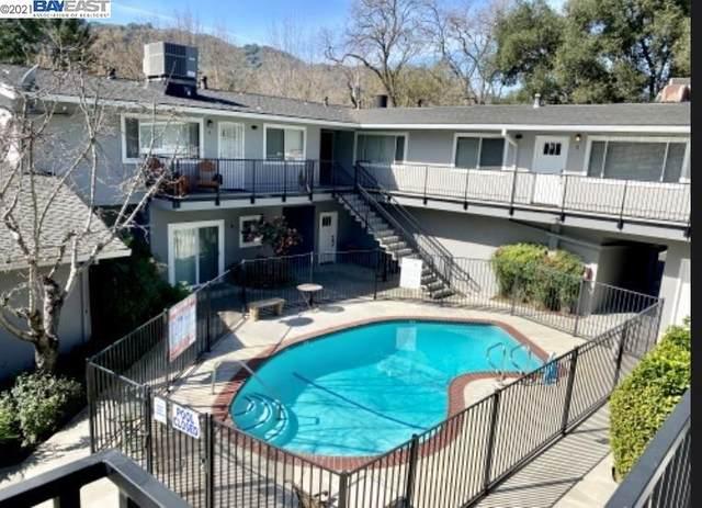 200 El Dorado Ave. #4 #4, Danville, CA 94526 (#40957876) :: Swanson Real Estate Team   Keller Williams Tri-Valley Realty