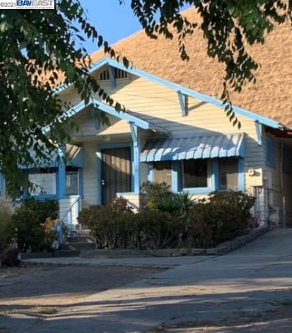 35710 Mission Blvd., Fremont, CA 94536 (#40957890) :: Swanson Real Estate Team | Keller Williams Tri-Valley Realty