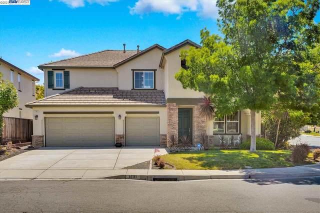 1801 Rosa Blanca Dr, Pittsburg, CA 94565 (#40957924) :: Swanson Real Estate Team | Keller Williams Tri-Valley Realty