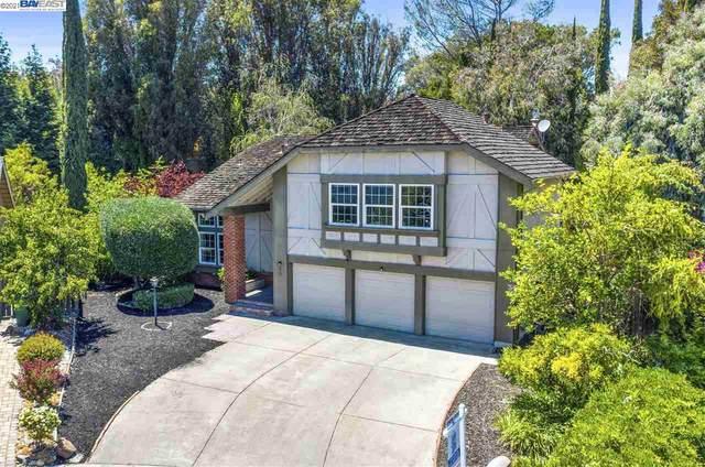 68 Fife Ct, San Ramon, CA 94583 (#40957933) :: Swanson Real Estate Team | Keller Williams Tri-Valley Realty