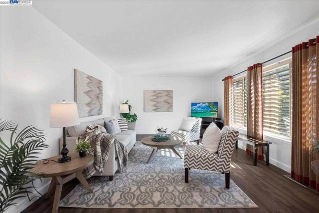 5064 Seaview Ave, Castro Valley, CA 94546 (#40957941) :: Armario Homes Real Estate Team