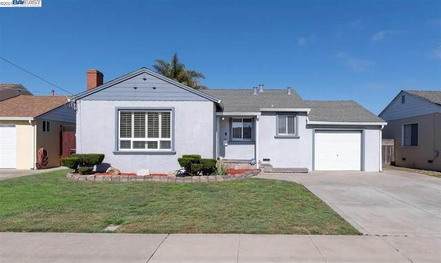 15018 Edgemoor St, San Leandro, CA 94579 (#40957962) :: Realty World Property Network
