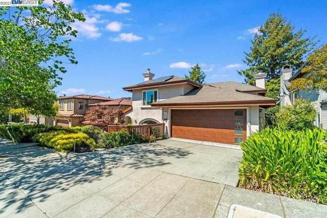 106 Sheridan Rd, Oakland, CA 94618 (#40957985) :: Swanson Real Estate Team   Keller Williams Tri-Valley Realty
