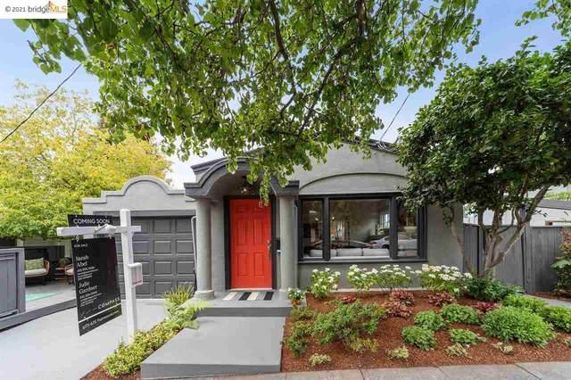 675 Fairmount, Oakland, CA 94611 (#40958015) :: Swanson Real Estate Team | Keller Williams Tri-Valley Realty