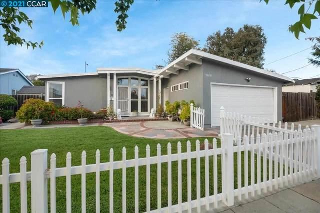 30690 Prestwick Ave, Hayward, CA 94544 (#40958040) :: Swanson Real Estate Team   Keller Williams Tri-Valley Realty
