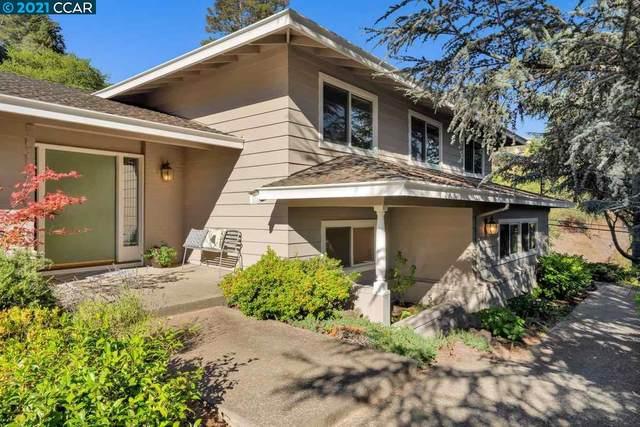 3456 Shangri La Rd, Lafayette, CA 94549 (#40958042) :: Swanson Real Estate Team | Keller Williams Tri-Valley Realty
