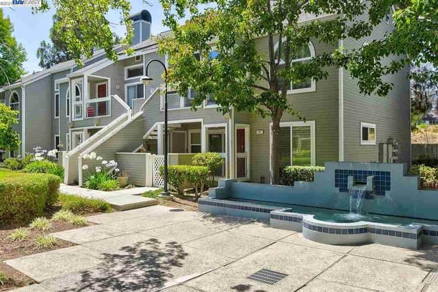 735 Portwalk Pl, REDWOOD SHORES, CA 94065 (#40958051) :: Excel Fine Homes